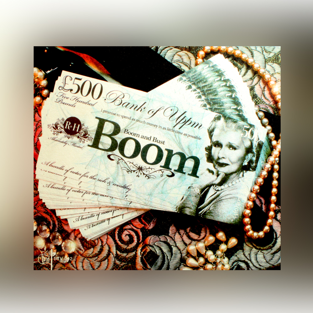 bruton boom et buste banque de uppm musique album cd x 2 ebay. Black Bedroom Furniture Sets. Home Design Ideas