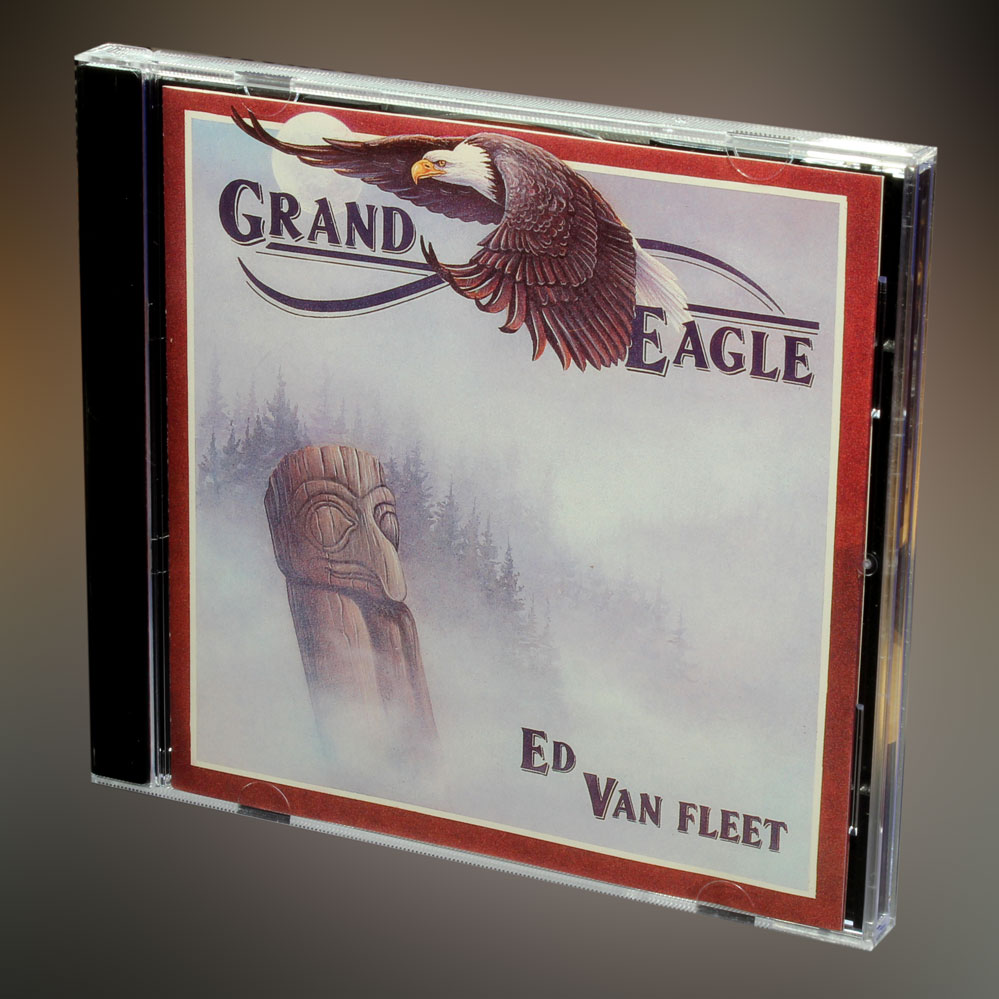 Ed Van Fleet - Grand Eagle