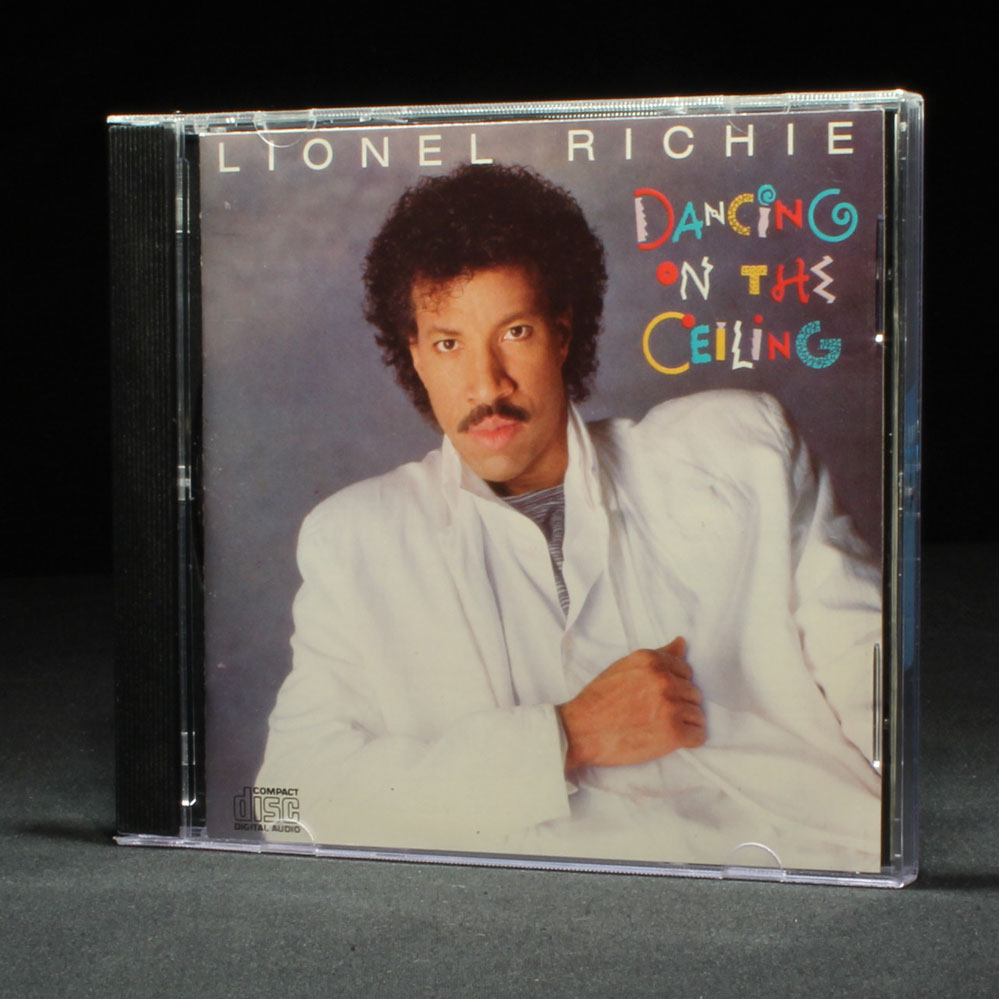 Lionel Richie Dancing On The Ceiling Mp3