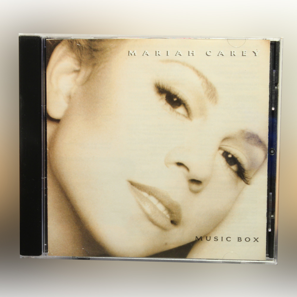 Mariah Carey Music Box Cd | www.galleryhip.com - The ... Mariah Carey Songs