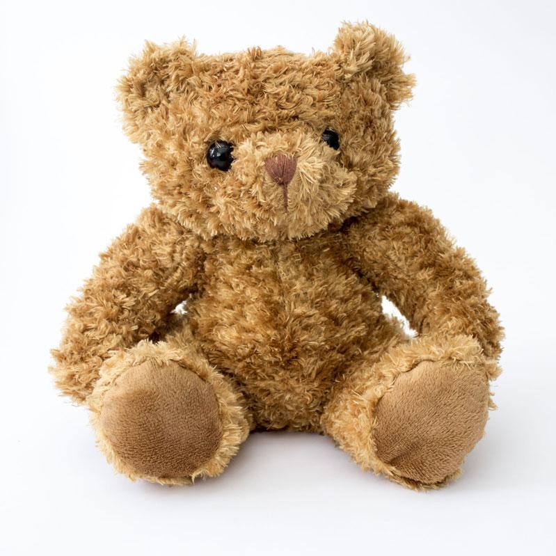 NEW Cute Cuddly Heavy Metal Teddy Bear - Rock Gift Present