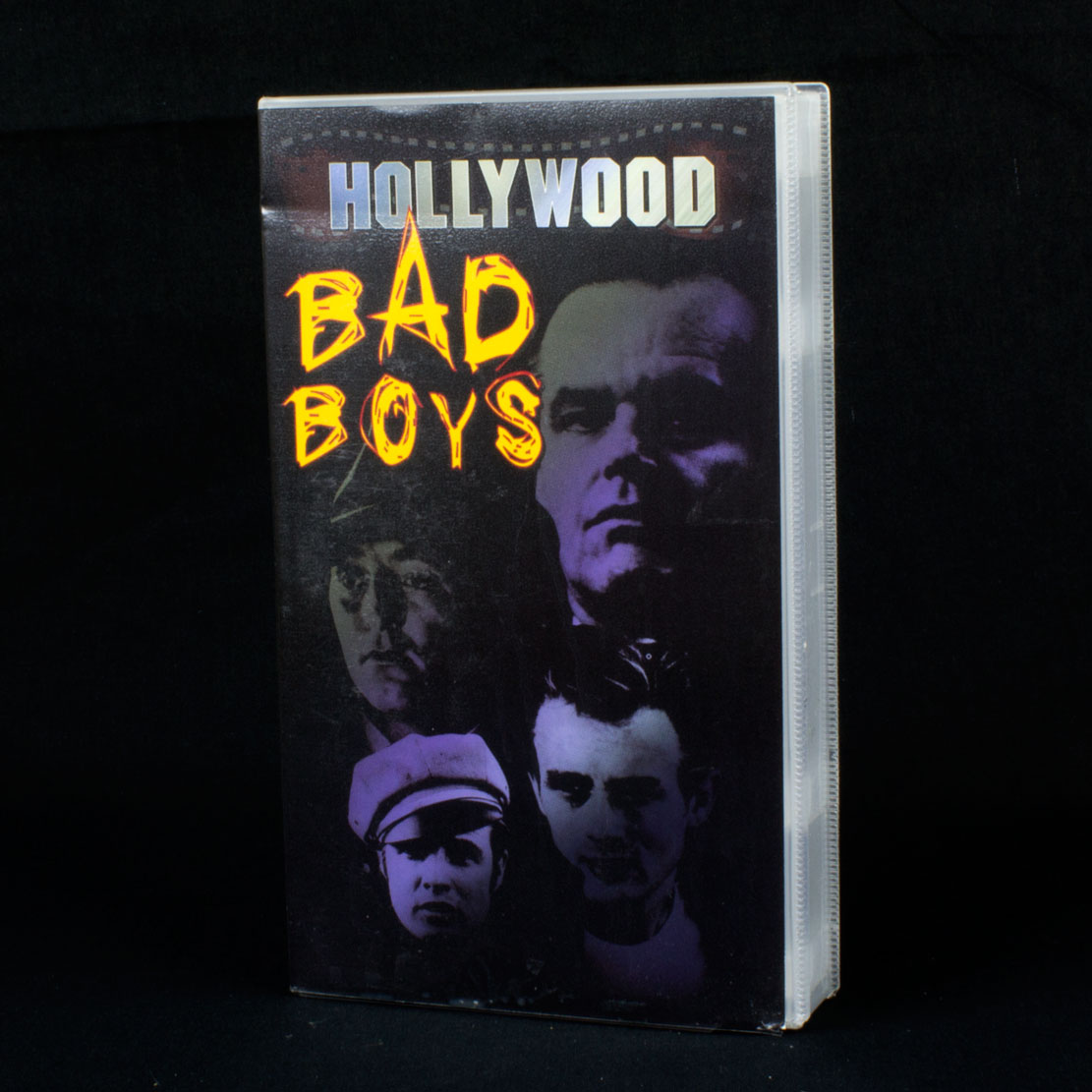 Bad Boys With Sean Penn: Marlon Brando, Sean Penn, Jack